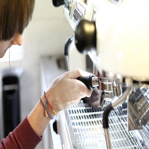 Barista Course | Professional Level One