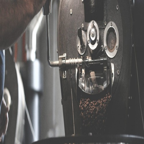 Coffee Roasting   Masterclass